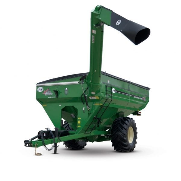 J&M 1012 Grain Cart