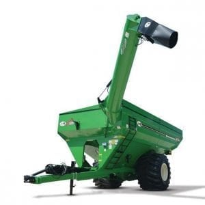 J&M 1312 Grain Cart