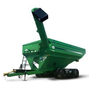 J&M 1412 Grain Cart