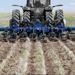 Blu-Jet Galaxy StripTill Implement