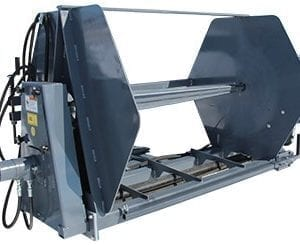 Loftness Grain Bag Baler