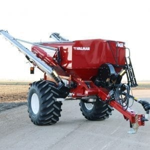 Valmar 8700 Airflo Spreaders