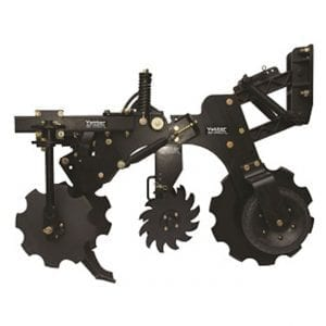 Yetter Maverick Strip Till Units